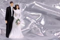 Ornamento di nozze Immagine Stock