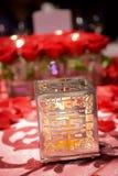 Ornamento do casamento Foto de Stock