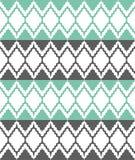 Ornamento do teste padrão de flor do vetor Textura luxuosa elegante para a matéria têxtil, as telas ou os fundos dos papéis de pa Foto de Stock