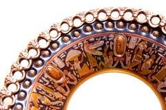 Ornamento egípcio foto de stock royalty free