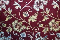 Ornamento floral Imagen de archivo