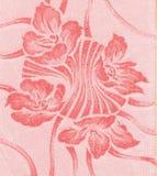 Ornamento floreale Fotografia Stock