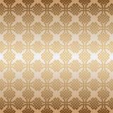 Ornamento geométrico Foto de Stock Royalty Free