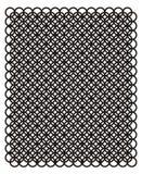 Ornamento geométrico. Libre Illustration