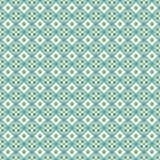Ornamento geométrico sem emenda Imagem de Stock