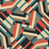 Ornamento geometrico Fotografia Stock Libera da Diritti