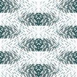 Ornamento geometrico Immagini Stock