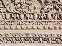 Ornamento grego Fotografia de Stock Royalty Free