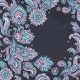 Ornamento hermoso Imagen de archivo libre de regalías
