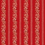 Ornamento indiano Imagem de Stock