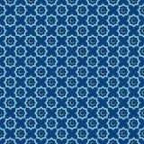 Ornamento islâmico dos testes padrões sem emenda Fundo com teste padrão sem emenda no estilo islâmico Fotografia de Stock