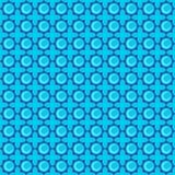 Ornamento islâmico dos testes padrões sem emenda Fundo com teste padrão sem emenda no estilo islâmico Imagens de Stock