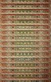 Ornamento marocchino tradizionale Immagini Stock Libere da Diritti