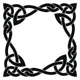 Ornamento nazionale celtico royalty illustrazione gratis