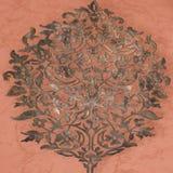 Ornamento oriental imagen de archivo libre de regalías