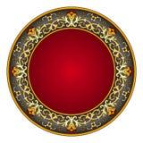 Ornamento orientale   Fotografie Stock