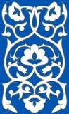Ornamento Pahtagul ilustração stock
