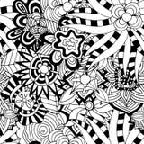 Ornamento pattern Foto de archivo