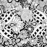 Ornamento pattern Imagen de archivo
