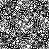 Ornamento pattern Fotografía de archivo