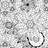 Ornamento pattern Imágenes de archivo libres de regalías