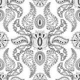 Ornamento pattern Fotos de archivo libres de regalías