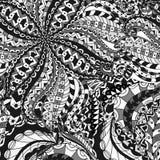 Ornamento pattern Imagenes de archivo