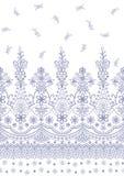 Ornamento pattern Imagens de Stock