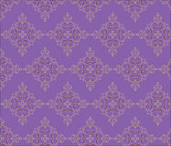 Ornamento pattern Immagine Stock