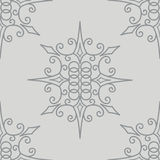 Ornamento pattern Immagine Stock