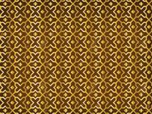 Ornamento árabes Imagens de Stock Royalty Free