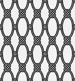 Ornamento sem emenda do kelt Imagens de Stock