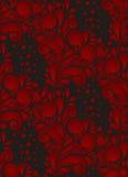 Ornamento senza cuciture geometrico astratto Fotografia Stock Libera da Diritti