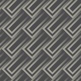 Ornamento a strisce diagonale astratto royalty illustrazione gratis