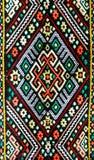 Ornamento tradizionale Immagine Stock