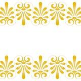 Ornamento (vector) Fotos de archivo libres de regalías