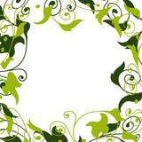 Ornamento (vetor) Imagens de Stock