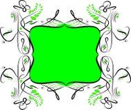 Ornamentos Imagen de archivo libre de regalías