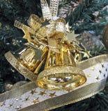 Ornamentos de la Navidad (4) Imágenes de archivo libres de regalías