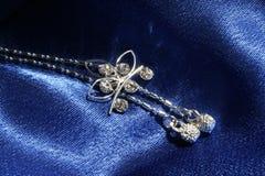 Ornamentos del joyero Fotos de archivo