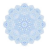Ornamentos del vector Imágenes de archivo libres de regalías