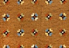 Ornamentos inconsútiles populares rumanos del modelo Bordado tradicional rumano Diseño étnico de la textura Diseño tradicional de Foto de archivo