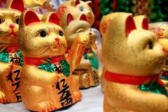 Ornamentos para el festival de linterna Fotografía de archivo libre de regalías