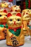 Ornamentos para el festival de linterna Foto de archivo libre de regalías