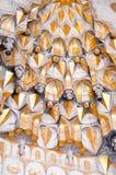Ornamentos turcos Fotografía de archivo libre de regalías