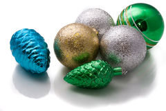 Ornaments Stock Photography