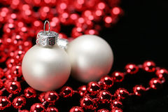 Ornaments Royalty Free Stock Photos