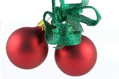 Ornaments o alfa imagens de stock royalty free