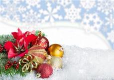 Ornaments Stock Image