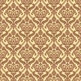 ornamentu geometryczne tła księgi stary rocznik Zdjęcie Royalty Free